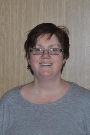 Mrs Elaine Hawkes - Manager