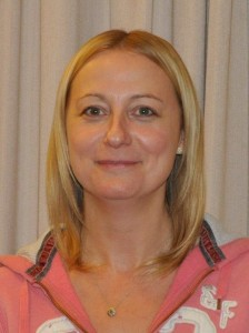 Becki Whitlock