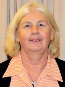 Jane Fulford