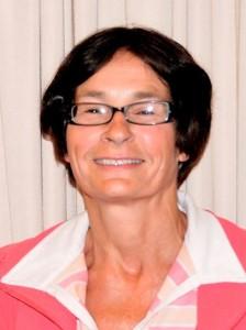 Judith Hansford